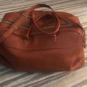 cfce54f981 Terrida Made in Italy Bags - Terrida Tangaroa Venice Marco Polo Weekender  🇮🇹